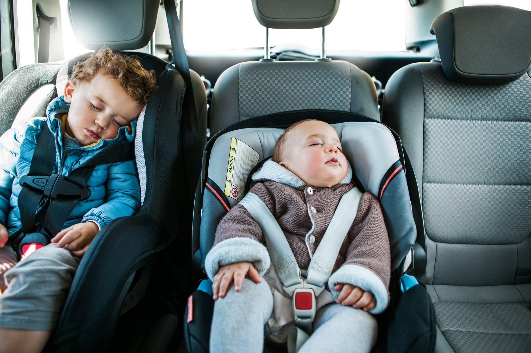 Лучшие автокресла для детей 2020